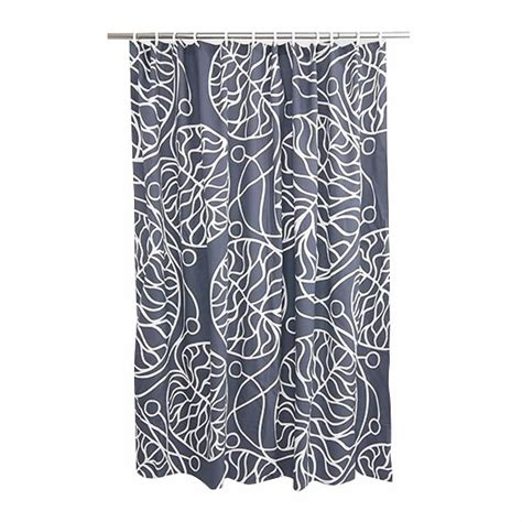 reflections floral fabric shower curtain cotton shower curtain saved madison park nantucket