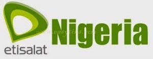 Etisalat Credit Transfer Format How To Transfer Airtime Credit On Etisalat Nigeria Infopedia