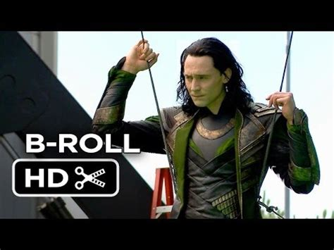 thor film complet youtube 15 minutes of behind the scenes of thor the dark world