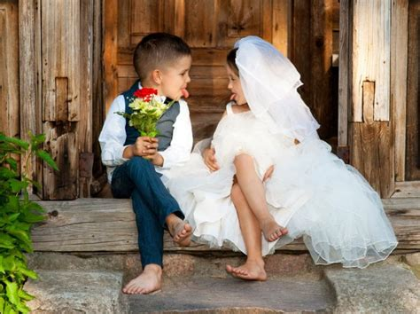 c 243 mo pueden participar tus hijos en tu boda etapa infantil