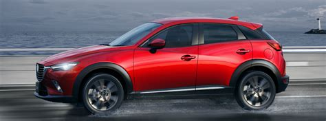 how much is a mazda how much will the 2016 mazda cx 3 cost