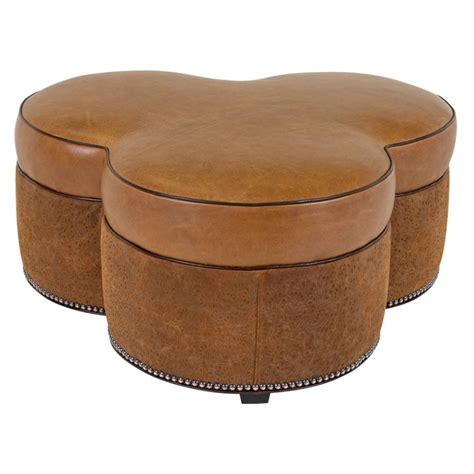 Classic Ottoman Classic Leather 1605 Cl Ottoman Beacon Hill Ottoman Discount Furniture At Hickory Park Furniture