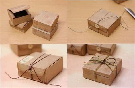 tutorial membungkus kado tanpa kardus kotak kado dari kardus bekas tutorial lain lain