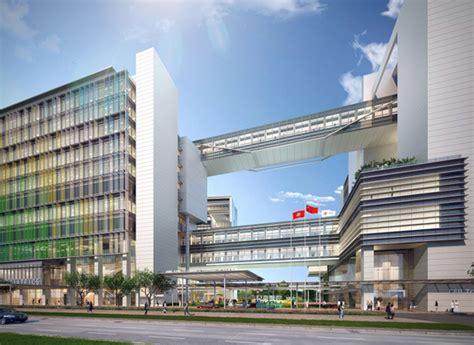 design concept of hospital hong kong children s hospital allarchitecturedesigns