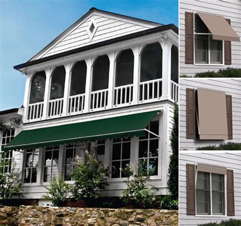 Cincinnati Awning retractable awnings cincinnati window canopies cincinnati