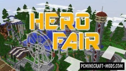 list of racing roller coaster minecraft maps | pc java