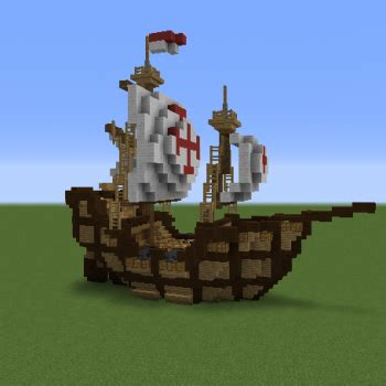small medieval ship grabcraft  number  source