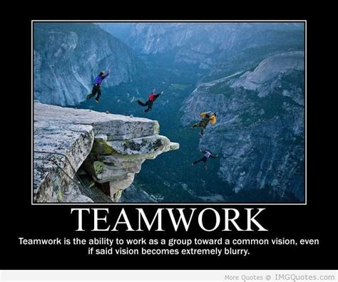 Teamwork Meme - office motivational quotes for teamwork memes