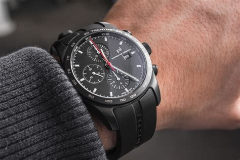 Porche Design Watches porsche design timepiece no 1 on ablogtowatch