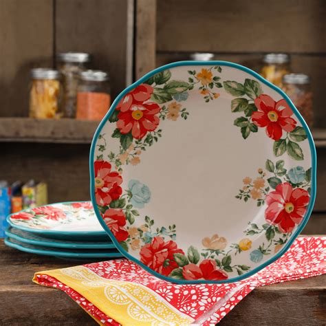 pioneer womans dishes at walmart you re going to want every piece from ree drummond s
