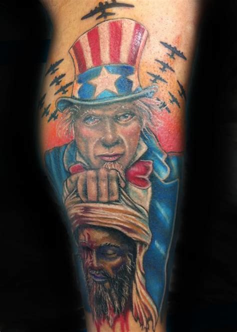 uncle sam tattoo sam osama yelp