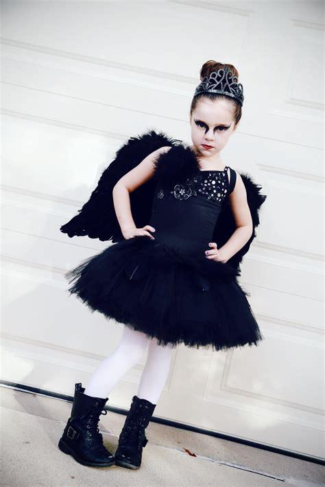 Black Swan Dress black swan costume www frostingshop etsy