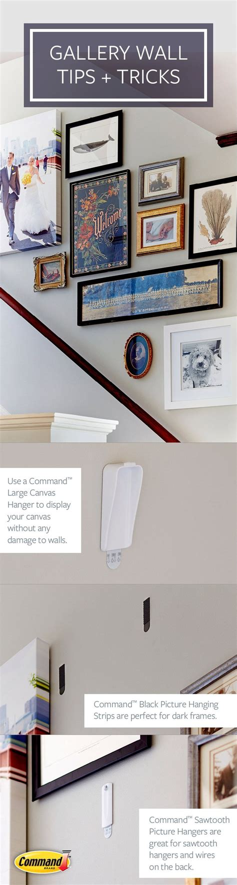 hanging pictures on wall 132 best how to hang pictures gallery walls and wall