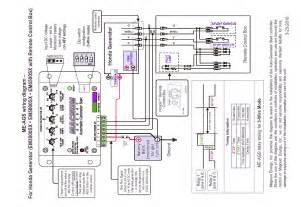 onan marquis 7000 generator wiring diagram circuit diagram free