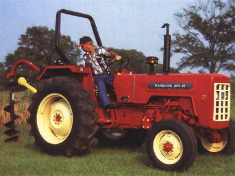 mahindra 3505 di mahindra 485 di tractor construction plant wiki the