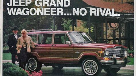 jeep grand wagoneer new report says new jeep grand wagoneer cancelled jeep says