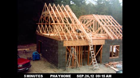 how to frame a floor second floor framing
