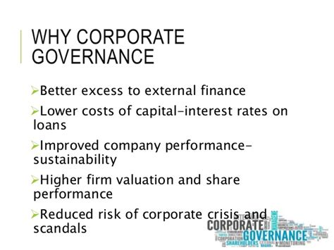 better corporate governance best practices in business corporate governance