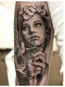 26 incredible catholic tattoos