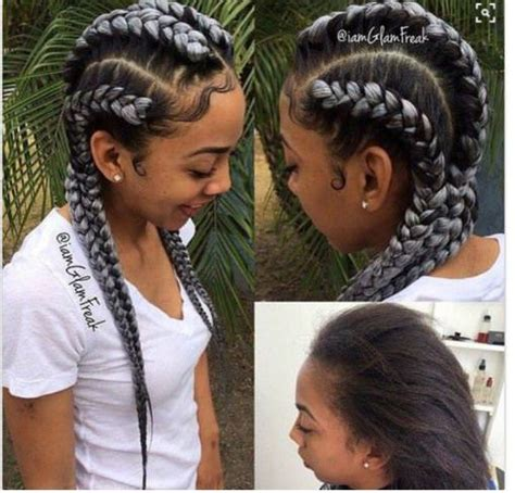 2016 black goddness hair style 25 exles of goddess braids you can choose from for your