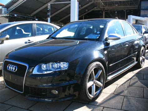 Wiki Audi Rs4 by File Audi Rs4 2007 Jpg Wikimedia Commons