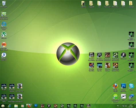 download windows 8 theme xbox 360 xbox 360 theme for windows 7 free download