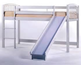 Toddler Bunk Bed With Slide Bunk Bed With Slide 4 Great Ideas For Toddlers