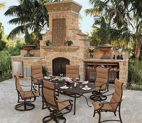 st george outdoor living patio furniture in southern