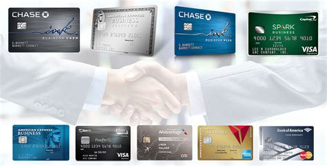 The Best Business Credit Cards