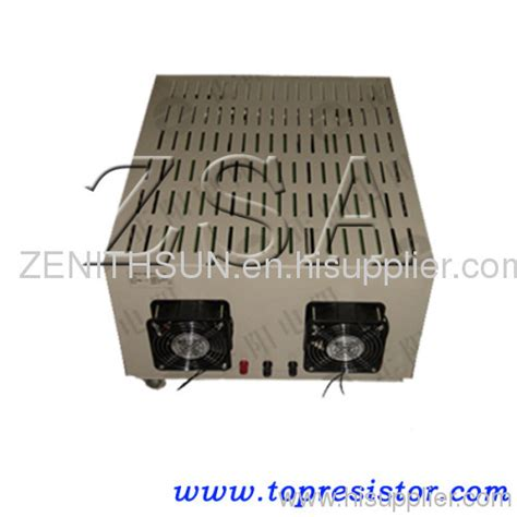 fungsi resistor box high power resistor box 28 images ac 220v variable resistor box with the load step 1kw load