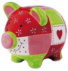 Patchwork Pig - gift guide traditional toys and a look back at