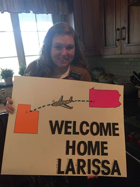 17 best ideas about welcome home posters on