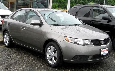 Kia Are Made From What Country File 2010 Kia Forte Ex 1 Jpg Wikimedia Commons