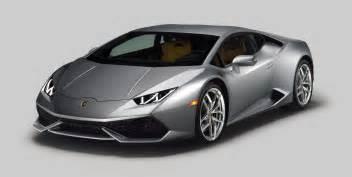 Lamborghini Hurucan Lamborghini Huracan 448kw Italian Supercar Revealed