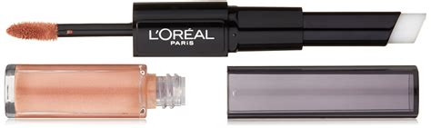 L Oreal Infallible 2 Step Lipcolor l or 233 al infallible pro last 2 step