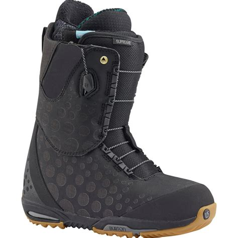 burton supreme burton supreme snowboard boots s 2017 evo