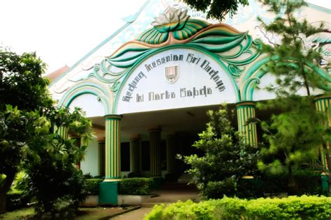 Klinik Aborsi Raden Saleh Cikini Kota Jakarta Pusat Daerah Khusus Ibukota Jakarta Taman Budaya Raden Saleh Pusat Kesenian Di Kota Semarang