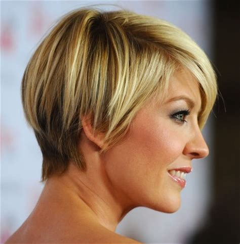 jenna elfman haircut back view jenna elfman layered razor hairstyle hairstyles weekly