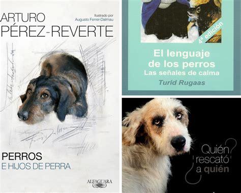 libro perros e hijos de 31 regalos originales para amantes de los perros