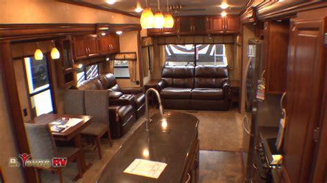 Montana Fifth Wheel Floor Plans stock 2992 2014 40 foot sanibel 5th wheel frank biggs