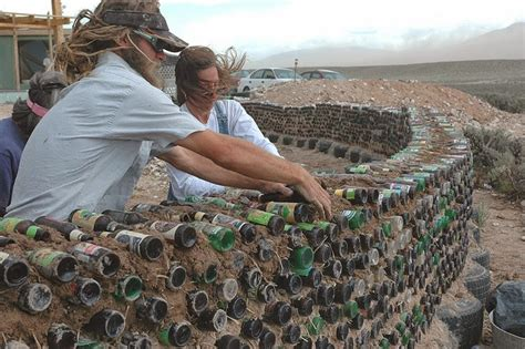 what are walls made of earthship arpit aggarwal linkedin