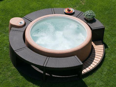 piscine da terrazzo prezzi casabook immobiliare minipiscine da esterno benessere