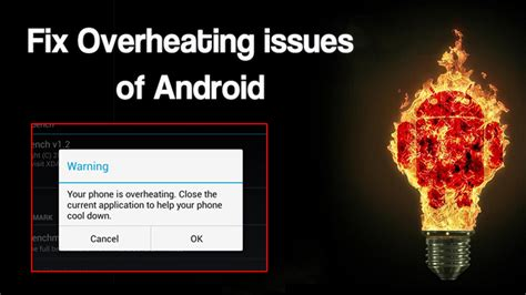 how to debug android how to fix overheating issues of android devices