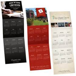 Tri Fold Calendar Template by Custom Tri Fold Calendars Warwick Publishing
