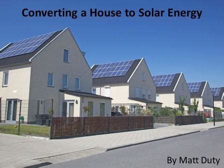convert your home to solar energy solar energy by barnett the cost of solar power solar panels are typically around 10