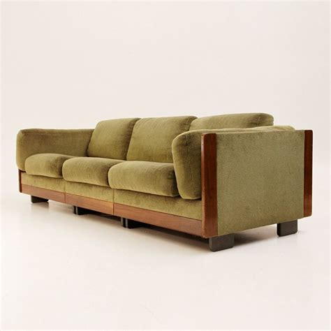 sixties sofa model 920 sofa from the sixties by afra scarpa tobia