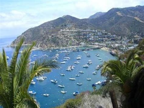bed and breakfast catalina island the small island connected to providencia island by floating bridge santa catalina