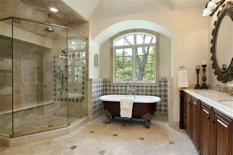 custom bathroom ideas 127 luxury bathroom designs part 2