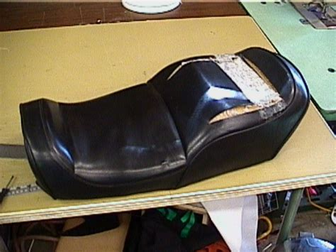 ace upholstery motorcycle watercraft tractor and snowmobile seats as well
