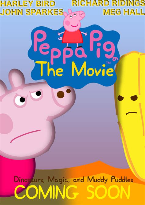pig the peppa pig the peppa pig fanon wiki fandom powered by wikia